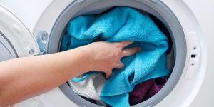 Quer roupa lavada, passada e pronta para o uso?