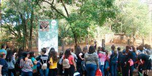 """Parque Ecológico de Americana abre inscrições para o curso """"Feras de férias no Zoo"""""""