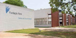 """Fundação Romi de S.Bárbara promove curso """"Conservação de chapas em vidro e filmes fotográficos"""""""
