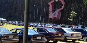 """19ª """"Exposição de Veículos Clássicos"""" acontece em Campinas"""