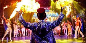 Reder Circus retoma apresentações em Campinas para curta temporada de férias