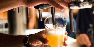 Lagoa do Taquaral em Campinas recebe festival de cervejas
