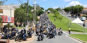 Passeio de motos pretende movimentar Valinhos durante a Festa do Figo