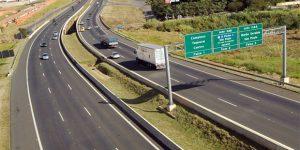 Renovias regista fluxo de 119 mil veículos durante Operação Ano Novo