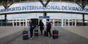 Viracopos registra em 2019 recorde histórico com mais de 10,5 milhões de passageiros