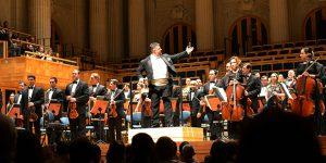 Sinfônica de Campinas abre a temporada com a 9ª Sinfonia de Beethoven
