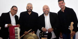 """""""Happy Quinta"""" tem apresentação do Quarteto Cultura Instrumental em Hortolândia"""