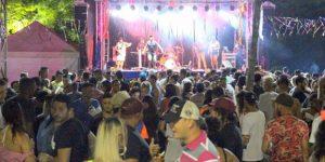 Morungaba divulga programação do Carnaval 2020