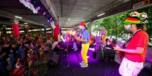 Carnaval no Iguatemi Campinas  terá bailinhos com bandas e fanfarra