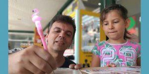"""Artista de Pedreira lança HQ """"Ovos da Arara Dourada"""""""