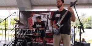 Sexta edição do Park Rock acontece em Itatiba