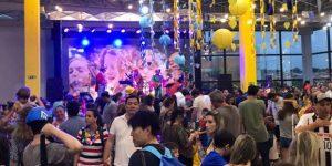 Shopping de Campinas irá oferecer bailinhos de Carnaval com a Banda do Zé Minhoca