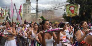 Vinhedo divulga programação de Carnaval