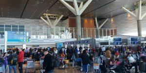 Viracopos inicia ano com alta na movimentação de passageiros e novo recorde em voos internacionais
