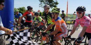 Abertas as inscrições para a Prova Tiradentes de Ciclismo de Campinas