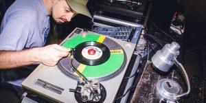 Música jamaicana movimenta a Estação Cultura em Campinas