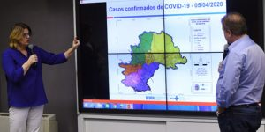 Flexibilização da quarentena em Campinas dependerá de avaliação da Saúde