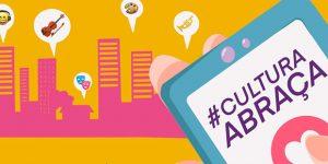Canal Cultura Abraça Campinas transmite bate-papo com leitores