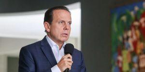 Governo de SP prorroga quarentena até 22 de abril