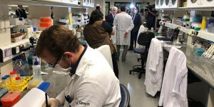 Centro nacional de pesquisas de Campinas seleciona 2 remédios para coquetel contra coronavírus