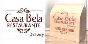 Restaurante Casa Bela abre serviço de delivery em Holambra