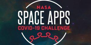 Abertas inscrições para o evento Hackathon NASA Covid-19
