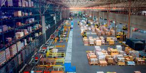 Receita Federal amplia horários de liberação de carga no aeroporto Viracopos em Campinas