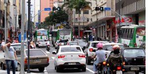 Prefeitura de Campinas encaminha projeto de lei sobre rodízio de veículos à Câmara