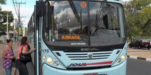 Prefeitura de Americana define novas tarifas de transporte coletivo