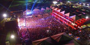 Rodeio de Limeira divulga grade de shows