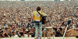 Espetáculo musical homenageia os 50 anos de Woodstock em Morumgaba